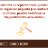 Servicii juridice SPF11
