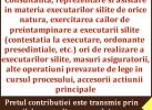 Servicii juridice SPF18