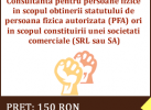 Servicii juridice SPF21