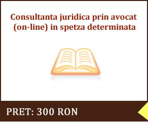 Servicii juridice SPF3