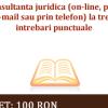 Servicii juridice SPF7