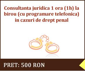Servicii juridice SPF9