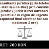 Servicii juridice SPJ2