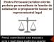 Servicii juridice SPJ3