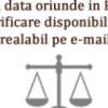 Servicii juridice SPJ4