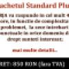 Pachetul Standard Plus 850 RON